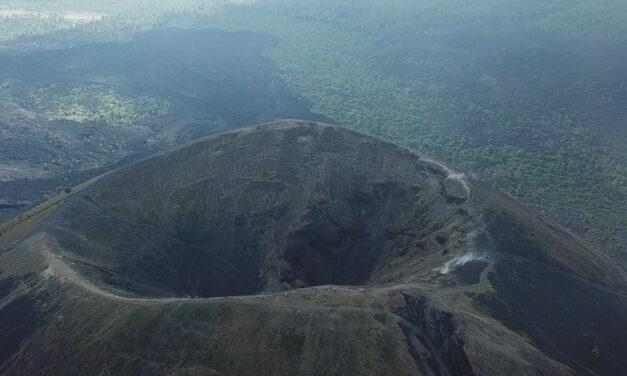Volcanes en México que puedes visitar