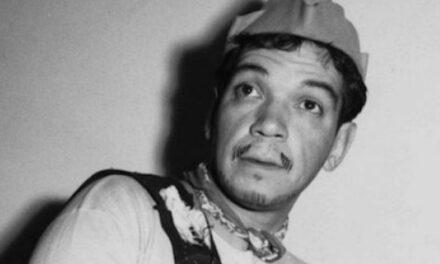 """VIDEO: """"Reviven"""" a Cantinflas para comercial de supermercado"""