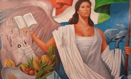 La vida de la mujer de nuestros libros de la SEP: Victoria Dorantes