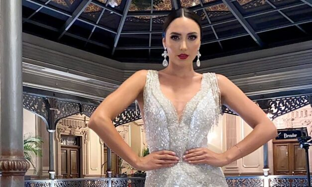 Karolina Vidales: La favorita para Miss México
