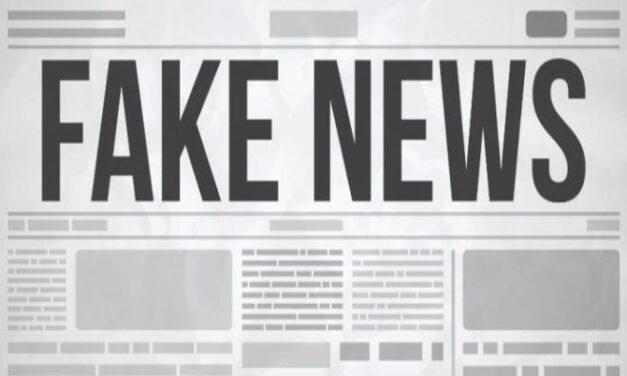 ¿El comienzo del fin de las «Fake News»?