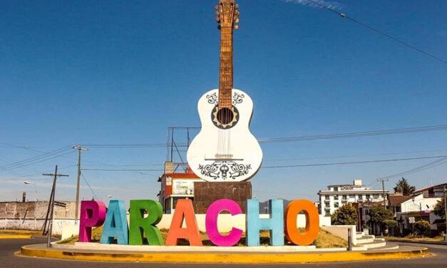 Paracho, el Pueblo Mágico que vibra y resuena con sus guitarras y demás atractivos