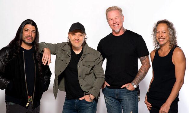 Metallica y su controversial Álbum