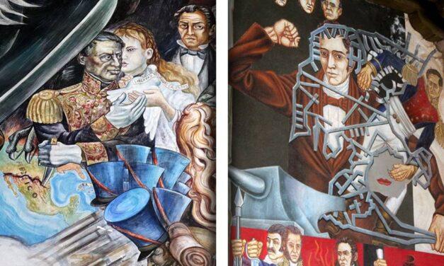 El beso que Santa Anna le dio a una mujer y que originó el estado de Aguascalientes