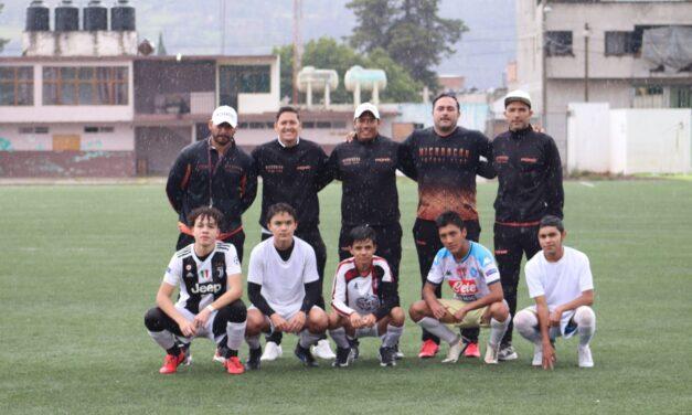 Michoacán FC: Visorías Cd. Hidalgo