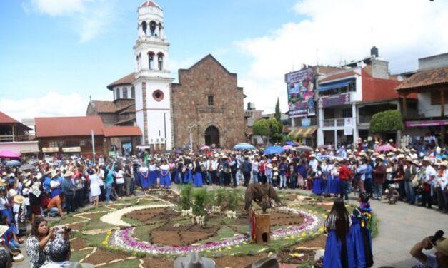 Cherán, el municipio indígena sin criminales ni políticos