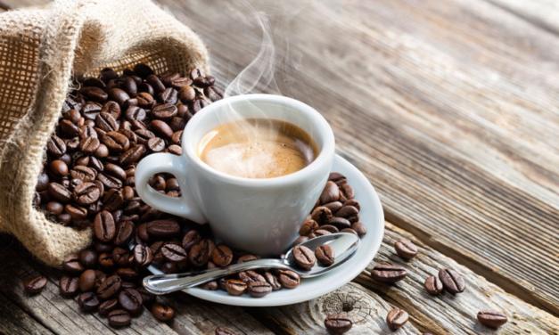 Si no eres fan del café ¿Qué estás esperando?