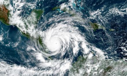 Nombres de los huracanes 2021