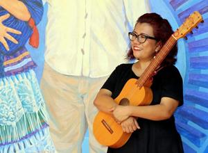 Yunuen Bautista: Al rescate de la música tradicional