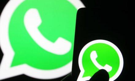 Revela tu toxicidad con la nueva función de WhatsApp