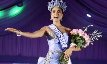 Karolina: La Miss México que hizo historia en Michoacán