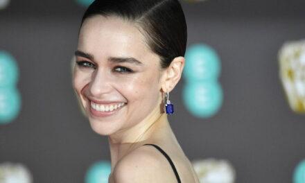 Emilia Clarke al Universo Marvel