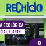 La tienda ecológica que llegó a Uruapan