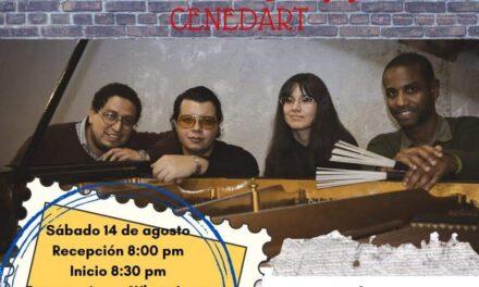 Ensamble de Jazz del CENEDART