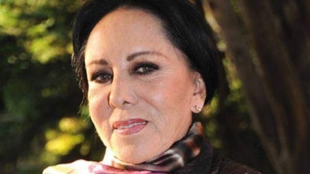 Muere la actriz Lilia Aragón