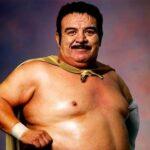 Súper Porky, una leyenda de la lucha libre mexicana