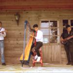Eduardo Viveros lanza video del «Jarabe Tapatío» en Arpa