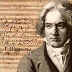 Gracias a la Inteligencia Artificial terminan 'Décima Sinfonía' de Ludwig van Beethoven