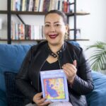 Mi voz en la palabra, un poemario presente en la II Feria de Libro para la Paz y la Esperanza