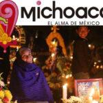Michoacán sigue siendo el alma de México